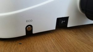 Eco button 600