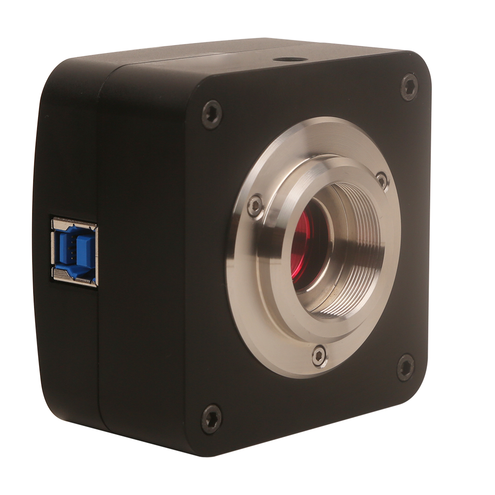 Microscope Camera E3cmos 20mp Sony Exmor Sensor Usb3 0