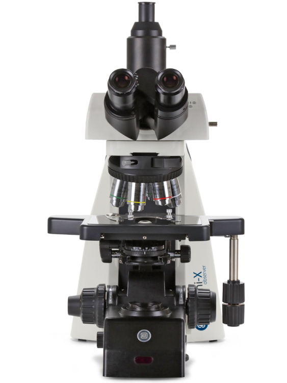 Microscope rental