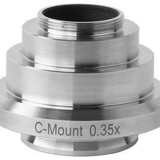 Leica microscope camera adapter
