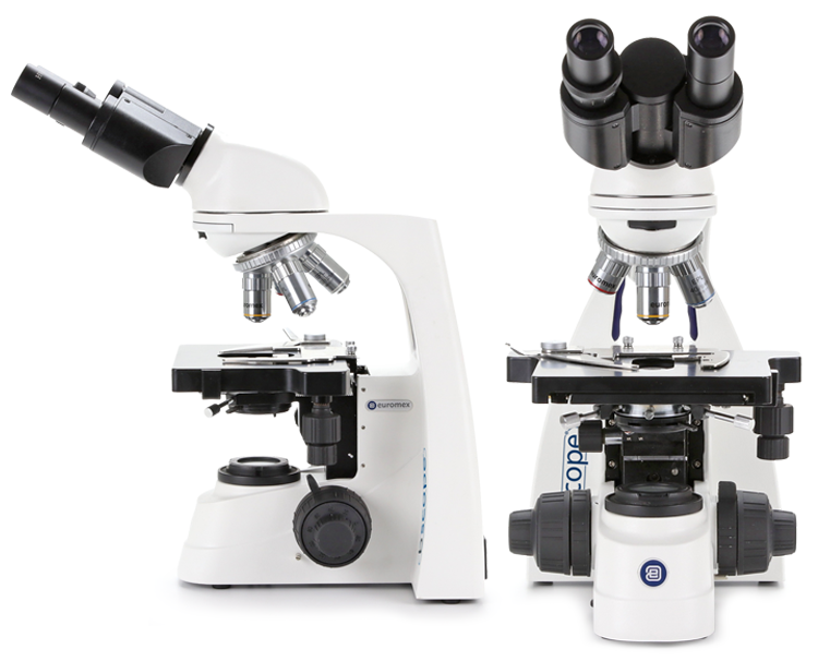 micro science microscope instructions