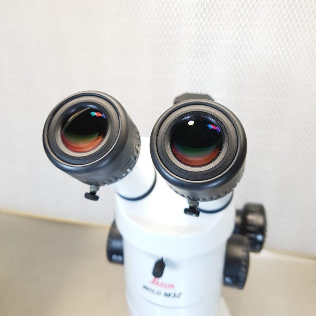 used microscopes