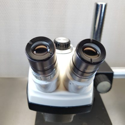 Bausch & Lomb eyepieces