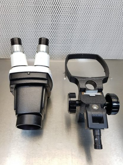 Bausch and Lomb sterezoom 4